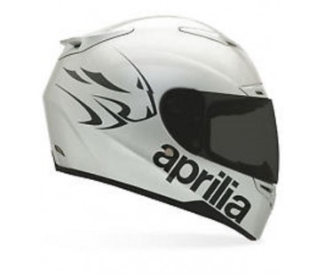 Aprilia kask sticker set