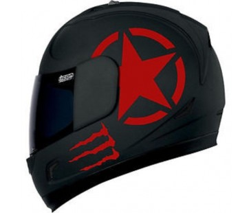 Army kask sticker