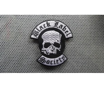Black Label Yama,patch