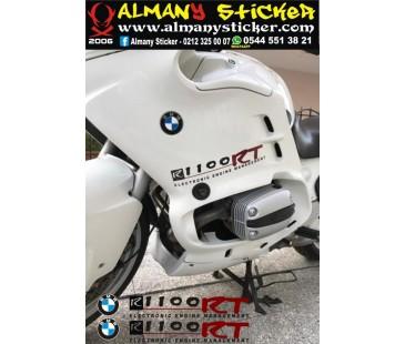 Bmw R1100RT Sticker,bmw sticker,motosiklet sticker