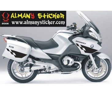 Bmw R1200RT Sticker,R1200RT STİCKER,R1200 Sticker