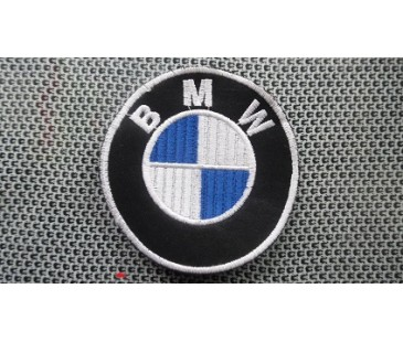 Bmw logo yama,patch