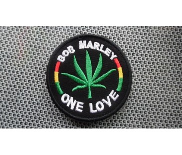 Bob Marley yama,patch