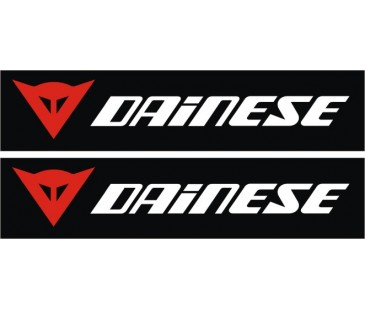 Dainese Mont Sticker