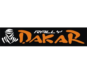 Dakar sticker-2,