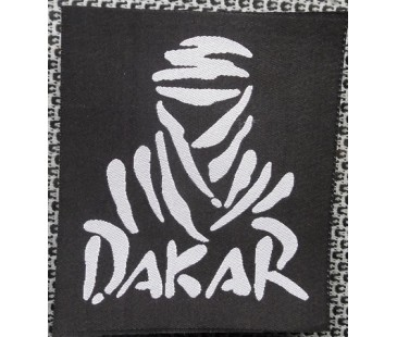 Dakar yama, patch
