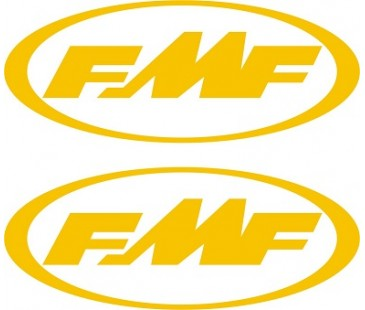 Fmf Sticker