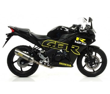 HONDA CBR 125R STİCKER