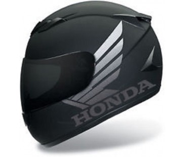 Honda Kask Sticker