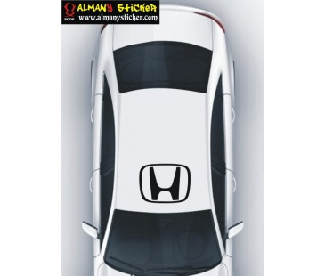 Honda Logo sticker