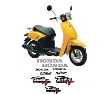 Honda Today Sticker,today sticker