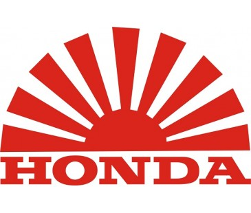 Honda japon sticker,Motosiklet sticker