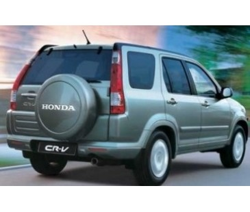 Honda stepne sticker