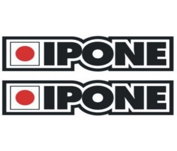 İpone yağ sticker