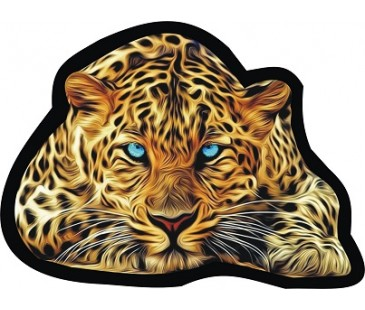 Jaguar sticker,oto sticker