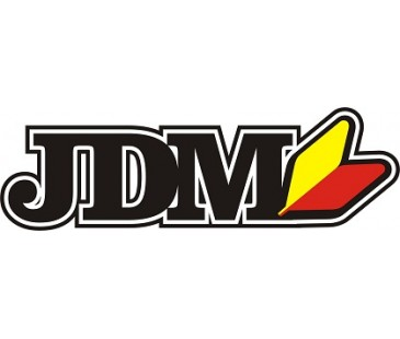 Jdm alman sticker