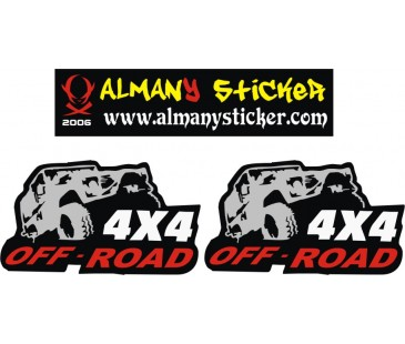 Jeep Sticker 27
