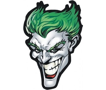 Joker Sticker-4,oto sticker,motosiklet sticker