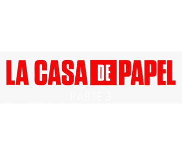 La Casa De Papel Sticker,oto sticker,motosiklet sticker