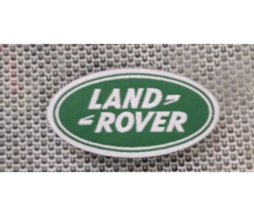 Land Rover yama,patch,arma,logo