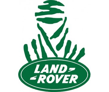 Land rover dakar sticker,jeep sticker,off road sticker