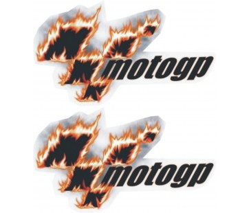 Moto Gp Sticker