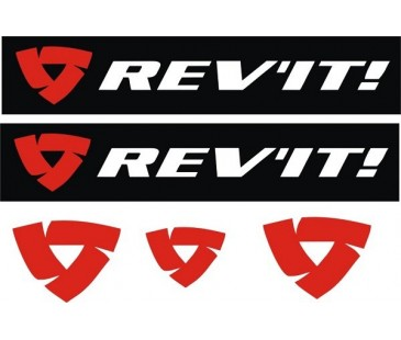 Revit sticker,motosiklet sticker,modifiye sticker