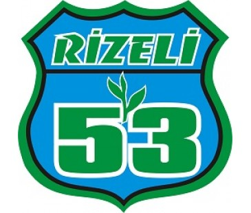 Rizeli sticker,oto sticker