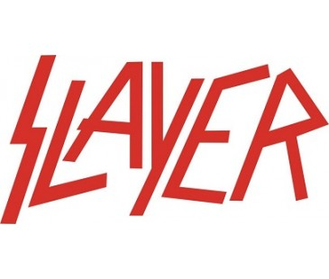 Slayer Sticker