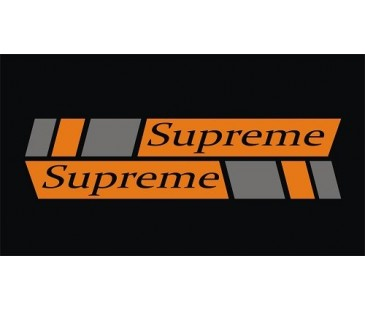 Sym Fiddle supreme sticker