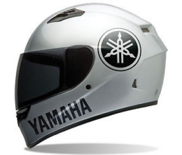 Yamaha Kask Sticker