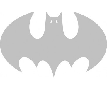 Yarasa Sticker - Batman Sticker