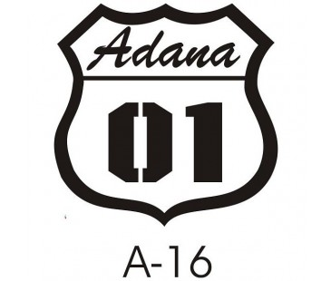 Adanalı sticker,oto sticker