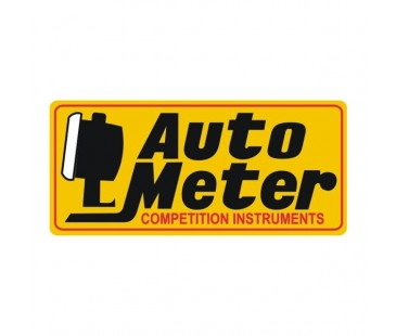 Auto Meter Sticker,oto sticker