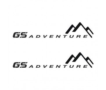 Bmw Gs Adventure Sticker