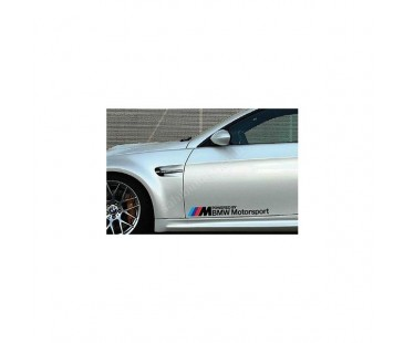 Bmw Motosport Sticker