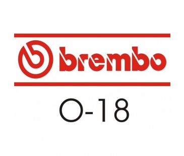 Brembo Fren Sticker