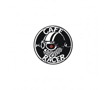 Cafe Racer Sticker-2