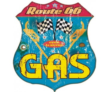 Gas sticker-1,oto sticker,araba sticker,yapışkan