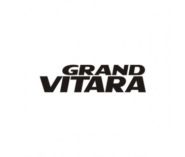 Grand Vitara Sticker,jeep  Sticker