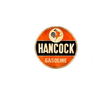 Hancock Sticker