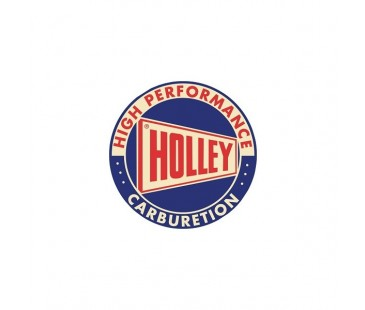 Holley Sticker