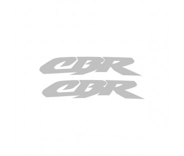 Honda Cbr Sticker-1