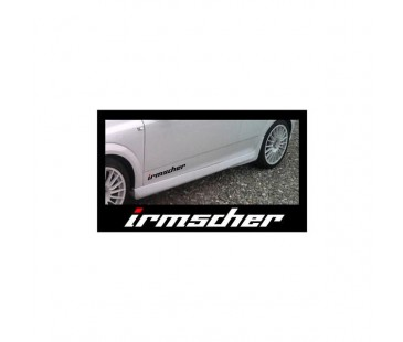 İrmscher Sticker