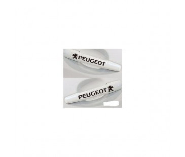 Peugeot Kapı Sticker Set