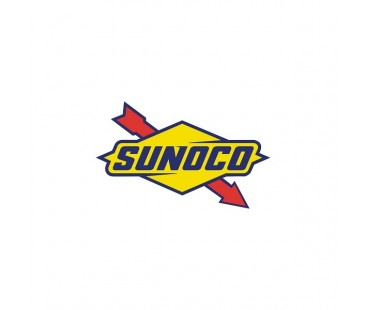 Sunoco Sticker