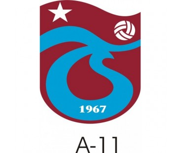 Trabzonspor Sticker