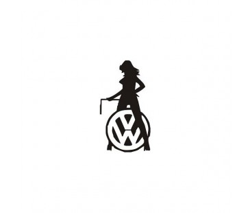 Volkswagen Sticker,polo sticker,golf sticker,bora sticker
