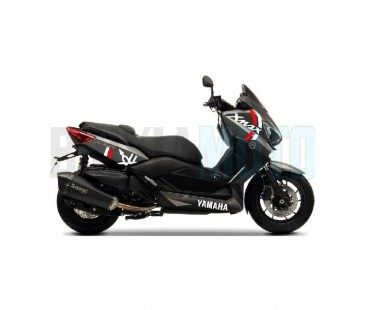 Yamaha Xmax Sticker Set